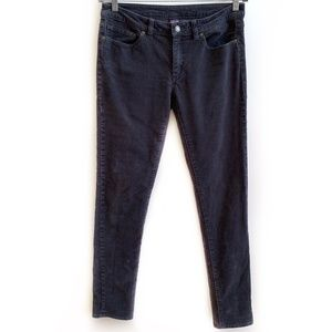 Patagoina Corduroy Pants Womens Size 30 Skinny